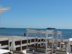 A la Plage du Golf vous offre du soleil !!